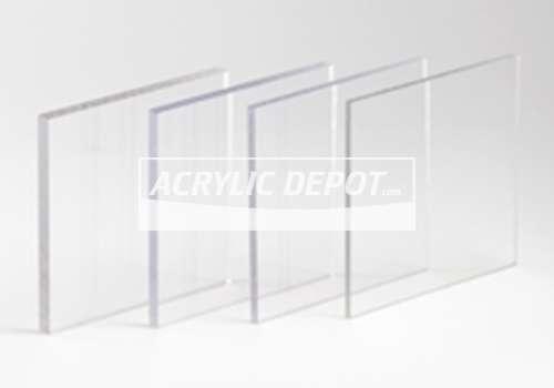 clear petg sheet acrylic depot. Black Bedroom Furniture Sets. Home Design Ideas